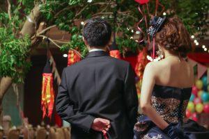 Ma-a-are Wedding!公式ホームページが公開スタート!